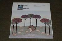 Eberhard Weber Colours~Silent Feet~Insert~1978 Contemporary Jazz~FAST SHIPPING!