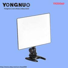 YONGNUO YN300 AIR 3200-5500k  Pro LED Camera Video Light For Canon