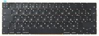 Macbook Pro Retina A1706 A1707 13 Tastatur 2016 2017 Keyboard Rusissch Backlight