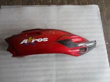 er. Tgb Akros 50 lambris de côté arrière arrière droite rouge