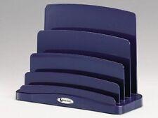 CARTOLERIA Sorter-Desk Tidy-REXEL-Ufficio equiptment-a4-a3-a5 libri computer
