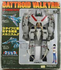Macross 1/55 Battroid ・ Valkyrie VF-1J VARIABLE FIGHTER TAKATOKU from JAPAN