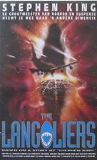 THE LANGOLIERS (STEPHEN KING) - VHS