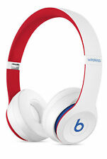 Beats by Dr. Dre Solo3 Club Collection On Ear Wireless Headphones - Club White