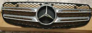 Mercedes Benz Glc W253 x253 Vorne Stoßstange Grill A2538806667 a2538806600