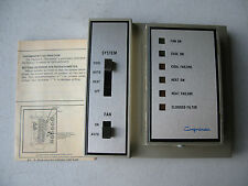 *NEW* HONEYWELL W950E1052, STATUS PANEL WITH 6 DIGITS WITH THE BOX