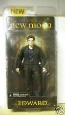 "Twilight Moon - Action Figure 7"" Series 1 Edward Cullen Neca"