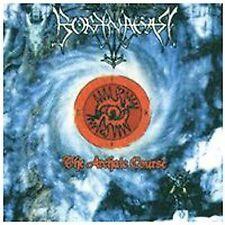 Borknagar : Archaic Course Heavy Metal 1 Disc CD