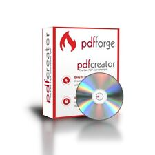PDF creator software compatible with all adobe pdf pro files on CD Windows Xp-10