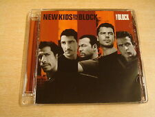 CD / NEW KIDS ON THE BLOCK - THE BLOCK