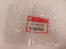 HONDA CB 750 FOUR k2-k6 Sac pour conducteur manuel bag, service book