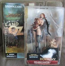 McFarlane Monsters Series 2 Twisted Land Of Oz DOROTHY 2003