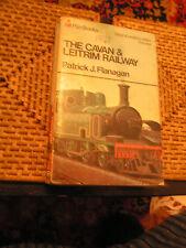 The Cavan & Leitrim Railway by Patrick J Flanagan