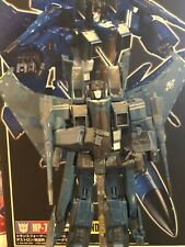 "Transformers MasterPiece MP-7 Thundercracker Used and Displayed ""VF"""
