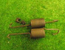 Washing Machine HOOVER VHW654D-80 SPRINGS x2