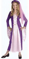 Renaissance Princess Costume - Large ( Size 12-14 ) 883807