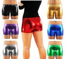 Unbranded Patternless Hot Pants Shorts for Women