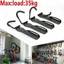 Fahrradhaken 2er-Pack Verzinkt für Wandmontage oder Decken