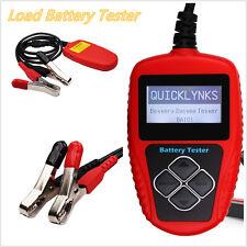 Professional BA101 100-2000 cca 220AH batterie voiture testeur analyseur diagnost outil
