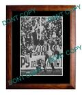 GEORGE YOUNG St KILDA FC GREAT 1975 A3 SPECKY PRINT