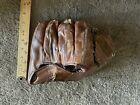 1950 kids baseball glove Wilson
