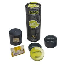 BATHee Gift Set - A Brand New Concept For The Perfect Gift