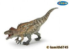 Papo ACROCANTHOSAURUS plastic toy prehistoric animal BIG DINOSAUR * NEW *💥
