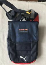 Puma Red Bull Racing Lifestyle Eclisse Stampede Borsa