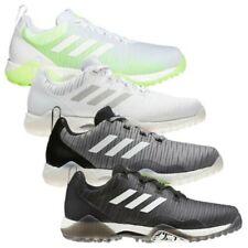2020 Adidas Mens CodeChaos Golf Shoes Spikeless Waterproof Lightweight Cushioned