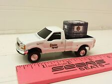 1/64 CUSTOM ertl farm toy Syngenta golden harvest ford truck & probox of Seed