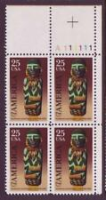 #2426 CENTRAL AMERICA.  WHOLESALE LOT OF (20) MINT PLATE BLOCKS. F-VF NH!