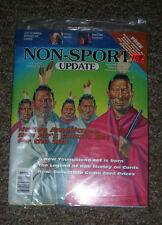 NON-SPORT UPDATE VOL 06 NO 3 JUN 1995 - JULY 1995 Native Americans