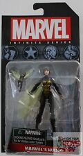 "MARVEL'S WASP MARVEL INFINITE Hasbro AVENGERS 2013 3.75"" INCH ACTION FIGURE"