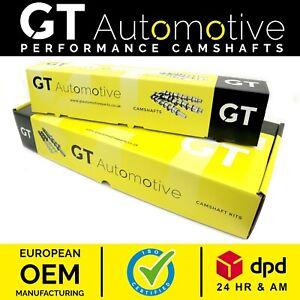 PERFORMANCE CAMSHAFTS for CITROEN SAXO VTS PEUGEOT 106 GTi 1.6 16v TU5P4 ENGINES