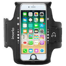 "Sports & Fitness Armband for Apple iPhone 7 & 8 4.7"" Running Jogging Gym Cover"