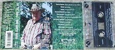 Jim Hamill SINGS COUNTRY GOSPEL Rare 2000 tape KINGSMEN