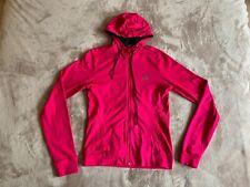 ADIDAS Women's Sweatshirt Jacket. Size UK 10.