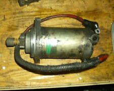 95 Yamaha 480 Venture XL  snowmobile sled electric starter