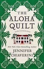 The Aloha Quilt: An Elm Creek Quilts Novel (Elm Creek Quilts Novels)-ExLibrary