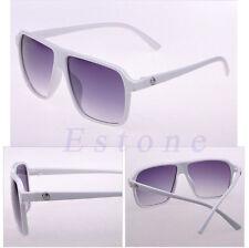 Men's Vintage UV400 Outdoor Sunglasses Sports Retro Driving Eyewear Eye Glasses
