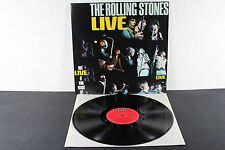 Rolling STONES: got Live if you want it! LP DECCA Teldec 6.22429 AO GERMANY