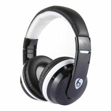 MX666 Bluetooth Headphone Stereo HIFI Wireless Earphones with microphone