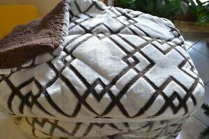 Quilt Double Bed Flannel HUNT Item Sestriere
