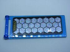 LEGO 30292pb001 @@ Flag 7 x 3 Rod Space Port Solar Array Pattern 6454 6456 6458
