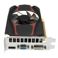 Tarjeta gráfica de 4GB para GTX750 GTX750Ti HD7670 GTX960 GT960 GT730
