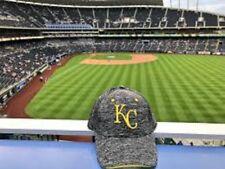 KC Kansas City Royals Wichita State Shockers University Hat Cap SGA PROMO MLB