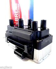 BREMI ZÜNDSPULE FORD GALAXY 2.8I V6 4x4 MERCEDES V280 VW CORRADO 2.9 VR6 GOLF 3