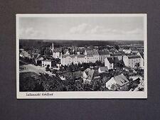 Ansichtskarte Kohlfurt / Węgliniec - Teilansicht, Echtfoto um 1939, Görlitz
