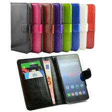Tasche Hülle für Archos 55 Platinum Handy Smartphone Schutzhülle Case