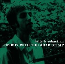 CD NEUF scellé - BELLE AND SEBASTIAN - THE BOY WITH THE ARAB STRAP -C59